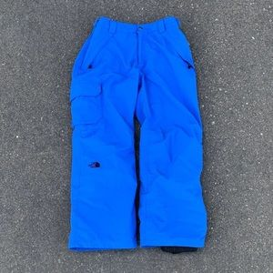 North Face Snow Ski Pants Men's XLarge